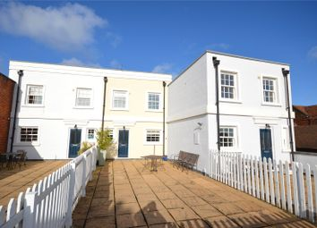 Thumbnail 2 bed terraced house for sale in High Street, Lymington, Hampshire
