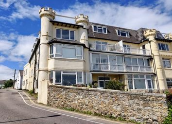 Thumbnail 3 bedroom flat to rent in Castle Hill, Seaton