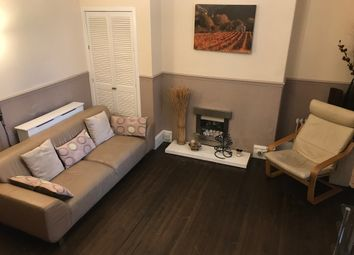 1 bed flat to rent in Fraser Street, Aberdeen AB25
