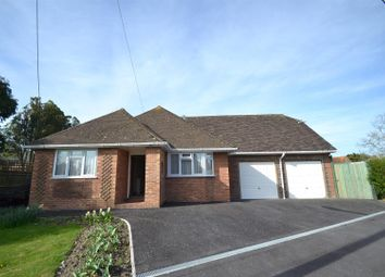 Thumbnail 3 bed property for sale in Wannock Avenue, Willingdon, Eastbourne