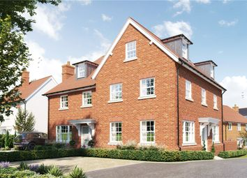 Olivers Battery Road North, Winchester SO22. 5 bed semi-detached house
