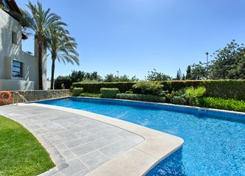 Thumbnail 3 bed apartment for sale in Sierra Blanca, Costa Del Sol, Andalusia, Spain