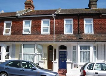 Thumbnail 2 bed terraced house to rent in Seaside Area, Eastbourne