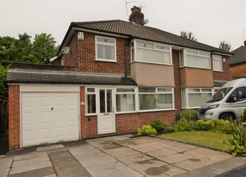 Thumbnail 3 bed semi-detached house for sale in Buttermere Road, Broadgreen, Liverpool