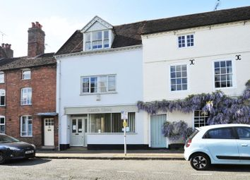 Thumbnail 4 bedroom terraced house for sale in St. Marys Court, St. Marys Street, Bridgnorth