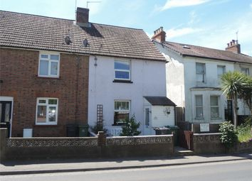 Thumbnail 3 bed end terrace house for sale in Wrestwood Road, Bexhill On Sea, East Sussex