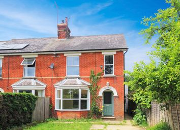 Thumbnail 3 bed semi-detached house to rent in Sand Lane, Frittenden, Cranbrook