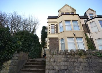 1 bed flat for sale in Newport Road, Roath, Cardiff CF24