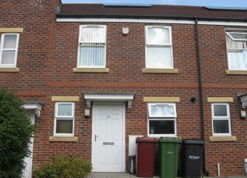Thumbnail 2 bed property to rent in Church Drive, Shirebrook, Mansfield