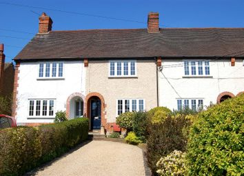 Thumbnail 2 bed terraced house for sale in Fryerning Lane, Ingatestone