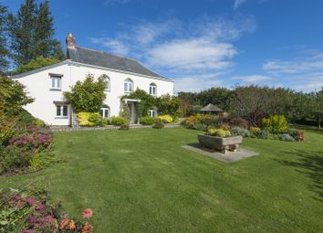 Thumbnail 4 bed property for sale in St Winnow, Lostwithiel