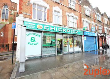 Thumbnail Retail premises for sale in Albion Road, Newigton Green, London