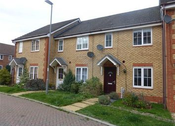 Thumbnail 3 bed terraced house to rent in Lomond Way, Stevenage