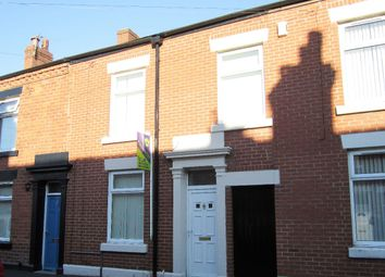 Thumbnail 3 bedroom terraced house to rent in Cavendish Street, Chorley