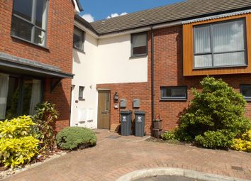 Thumbnail 2 bed flat to rent in Bartley Wilson Way, Cardiff, South Glamorgan.