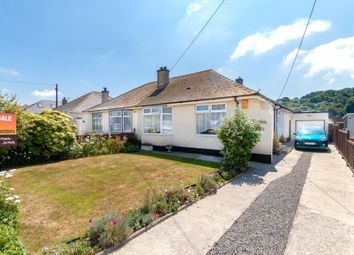 Thumbnail 3 bed semi-detached bungalow for sale in Homer Park, Plymstock