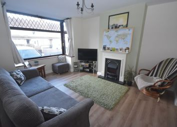 Thumbnail 3 bed terraced house to rent in James Road, Staple Hill, Bristol