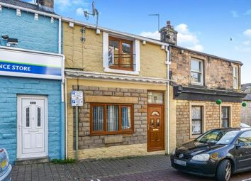 Thumbnail 2 bed terraced house for sale in Green Street, Morecambe