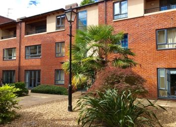 Thumbnail 2 bedroom flat to rent in Ellerslie Court, Victoria Park