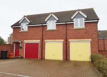 Thumbnail 2 bedroom detached house for sale in Wayte Street, Swindon