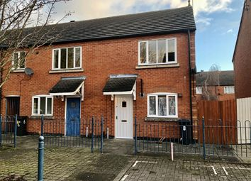 2 bed town house for sale in Sage Road, Leicester LE2