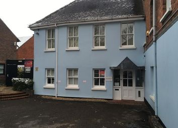 Thumbnail Office to let in Suite 2, The Victoria, 25 St. Pancras, Chichester, West Sussex