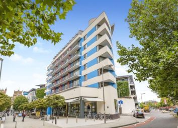 Thumbnail 2 bed flat for sale in Waverley House, Cathedral Walk, Bristol