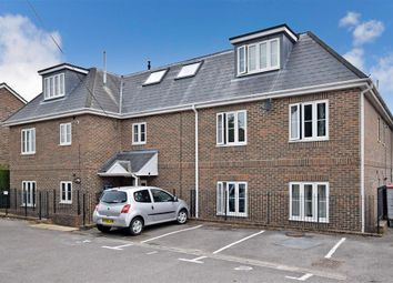 Thumbnail 2 bed flat for sale in Church Road, Southbourne, Emsworth, West Sussex