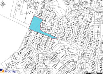Thumbnail Land for sale in Lindisfarne Road, Ashton-Under-Lyne