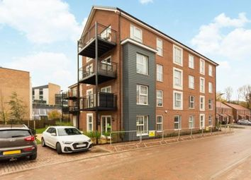 Thumbnail 2 bed flat for sale in Tilling Green, Phoenix Park, Church Street, Dunstable, Bedfordshire