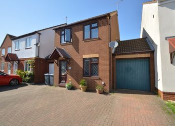 Thumbnail 3 bed link-detached house for sale in Banyard Close, Kesgrave, Ipswich