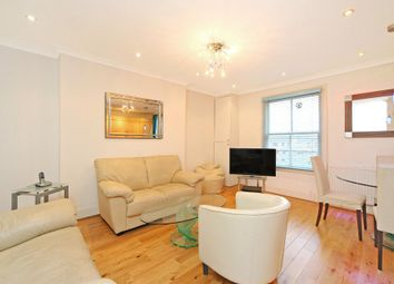Thumbnail 3 bed flat for sale in Sutherland Avenue, London