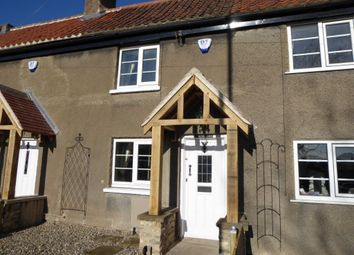 Thumbnail 2 bed cottage to rent in Lime Tree Cottage, 24 Main Street, Sprotbrough
