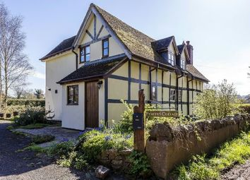 Thumbnail 3 bed detached house for sale in Old Church Road, Colwall, Malvern