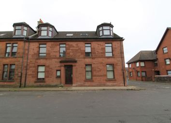 2 bed flat for sale in Seton Street, Ardrossan KA22