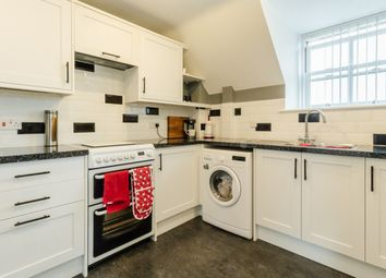Thumbnail 3 bed flat for sale in Rayleigh Mansions, Colchester, Essex