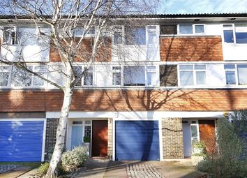 Thumbnail 3 bed property for sale in Pymers Mead, London