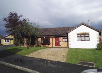 Thumbnail 4 bed detached bungalow for sale in Parksgate Avenue, Lincoln, Lincolnshire