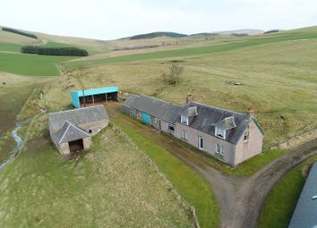 Thumbnail Farm for sale in Biggar, South Lanarkshire