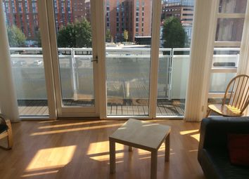 2 bed flat to rent in 7 Royal Quay, Kings Dock, Liverpool L3