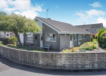 Thumbnail 3 bed detached bungalow for sale in Dunlin Drive, Dalton-In-Furness
