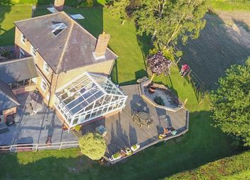 Thumbnail 4 bed detached house for sale in Hammer Lane, Vines Cross, Heathfield, East Sussex