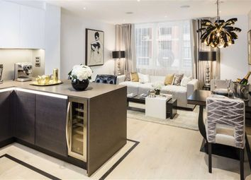 Thumbnail 1 bed flat for sale in 26 Chapter Street, Pimlico, London