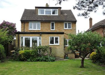 Thumbnail 4 bed detached house for sale in Orchard Gardens, Effingham, Leatherhead