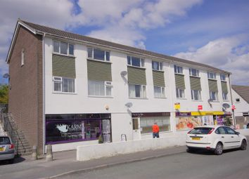 Thumbnail 1 bedroom flat to rent in St. Annes Road, Plymouth