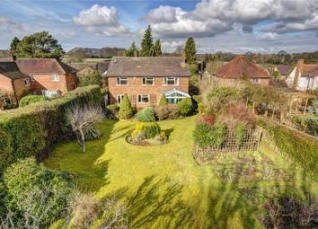 Thumbnail 5 bedroom detached house for sale in Ballinger Road, South Heath, Great Missenden, Buckinghamshire