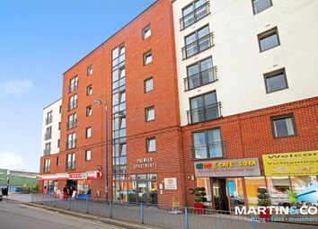Thumbnail 1 bed flat for sale in Dean House, 38 Upper Dean Street, Birmingham