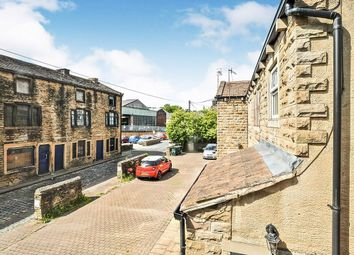 Thumbnail 1 bed flat to rent in Chapel Lane, Keighley