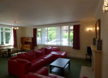 Thumbnail 2 bed flat to rent in 2 Queens Crt, Queens Rd, W/S