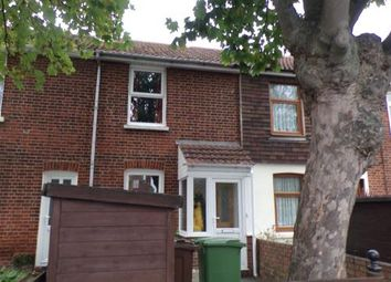 Thumbnail 2 bedroom terraced house for sale in St. Marys Road, Portsmouth